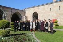 İŞ DÜNYASI - Hatay KADEM Kuruluşunun 1. Yıl Dönümünü Kutladı