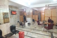MASAJ - İlçenin Tek Türk Hamamı Ve Saunası Hizmete Açıldı
