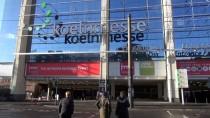 OTURMA ODASI - IMM Köln Uluslararası Mobilya Fuarı Açıldı