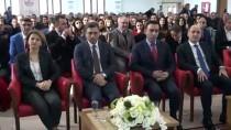 BATMAN VALİSİ - 'İnsan Yetiştirmekten Başka Şansımız Yok'