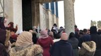 TARıM BAKANı - İsrail Güçleri Kubbet'üs Sahra'dan Çekildi