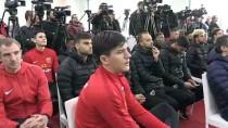 TASARRUF MEVDUATı SIGORTA FONU - İstikbal, Kayserispor'a İsim Sponsoru Oldu