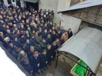 İYİ Parti Yomra Belediye Başkan Adayı Bıyık'ın Acı Günü