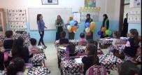 'İyilikte Yarışan Sınıflar' Projesi Öğrencilere Tanıtıldı