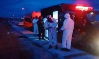 YENIKÖY - İzmir'deki Fabrikada Kazan Dehşeti Açıklaması 2 Ölü, 2 Yaralı