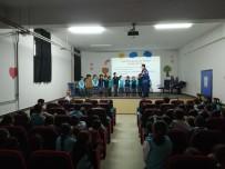 TRAFİK KURALLARI - Jandarmadan İlkokul Öğrencilere Trafik Semineri