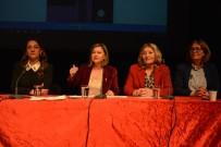 DİVAN KURULU - Kadın Meclisi Yeni Başkanını Seçti