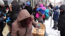 DİŞ FIRÇASI - Kanada Cerrahi-Sufi Derneği'nden Kanadalı Fakirlere Yardım