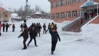 Karlıova'da Öğrenciler 16 Gün Sonra Ders Başı Yaptı