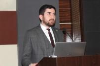 BAĞIMLILIK - Kastamonu'da Uyuşturucu İle Mücadele Konulu Toplantı Gerçekleştirildi