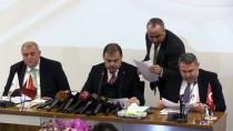 TASARRUF MEVDUATı SIGORTA FONU - Kayyum Atanan Şirketlerin Değeri 56,5 Milyar Lira