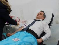 ESENLER BELEDİYESİ - Kızılay'ın Acil Kan Bağışı Çağrısına Esenler'den Destek
