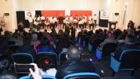 MEHMET AKİF ERSOY - Kocasinan Çocuk Kulübü'nden Dönem Sonu Etkinliği