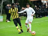 İSTANBULSPOR - Konyaspor'da Hurtado Yeniden Sakatlandı