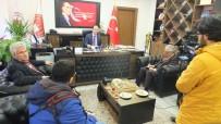 Mardin Cumhuriyet Başsavcısı Bektaş Açıklaması 'Kentte Uzlaşma Ve Arabuluculuğu Arttırdık'