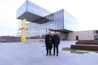 Merkez Kütüphane Ziyaretçilerden Tam Not Alıyor