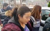Nişanlısını Öldüren Katil Zanlısı Hemşire Tutuklandı