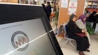 KİMLİK KARTI - Nüfus Müdürlüğü'nden Biyometrik Fotoğraf Uyarısı