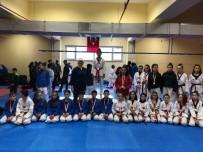 Okul Sporları Taekwondo Küçükler Ve Gençler Ligi Müsabakaları Başladı