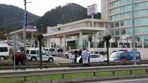DOKTOR RAPORU - Ordu'da Hastaneden Kaçmaya Çalışan Tutuklu Vuruldu