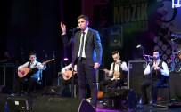 SANAT MÜZİĞİ - Osmangazi'de Genç Star Heyecanı Sona Erdi