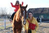 KARAAĞAÇ - (Özel) Bu Çiftlikte 'Yaşam' Var