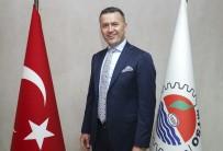 (Özel) Türkiye'nin İlk Tarım Ve Gıda Teknoparkı Mersin'de Kuruluyor