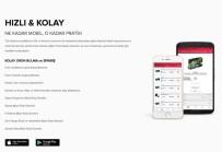 E-TİCARET - Penta Teknoloji, Sektörün İlk B2B E-Ticaret Sitesi Bayinet'in Mobil Uygulamasını Yeniledi