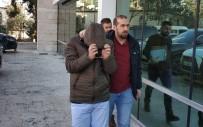İTİRAF - Samsun'da Uyuşturucu Ticaretine Gözaltı