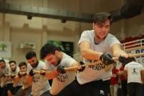 SPOR MERKEZİ - Şehitkamil'den Yeni Bir Spor Organizasyonu