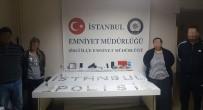 BULAŞICI HASTALIK - Şişli'de dev uygulama: 50 gözaltı