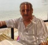 MİMAR SİNAN - Şofben Tamir Ederken Kalp Krizine Yenildi