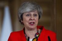 REFERANDUM - Theresa May Açıklaması 'Brexit Anlaşmasına Hayır Demek Brexit'e Hayır Demektir'
