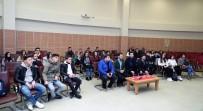SAĞLIK TURİZMİ - Trakya Üniversitesi, Batı Trakyalı Öğrencileri Ağırladı