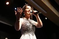 SANAT MÜZİĞİ - TRT Sanatçısı Taşçı Büyükçekmece'de Sahne Aldı