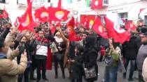DEVRIM - Tunus'un En Büyük Sendikası Grev Kararında Israrcı