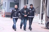 ÇİĞ KÖFTE - Ünlü Çiğ Köfteci Murat Sivrikaya, FETÖ'den Adliyede