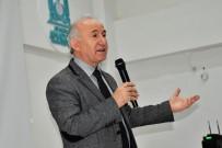 AHMET ŞİMŞİRGİL - Ünlü Tarihçi Prof. Dr. Şimşirgil Açıklaması 'Devletimizin En Asli Görevi Gençleri Hakkıyla Yaşatmaya Çalışmak Olmalı'
