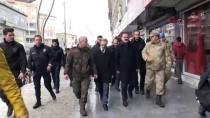 CÜNEYT EPCIM - Vali İdris Akbıyık, Kaçak Elektrik Konusunda Uyardı