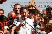 İLETIŞIM - Venezuela'da Meclis Başkanını Usulsüz Şekilde Gözaltına Alan Ajanlar Görevden Alındı