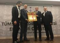 İŞ DÜNYASI - Zabun Açıklaması Kahramanmaraş Türkiye Ekonomisine Önemli Katkıda Bulunuyor'