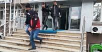 Zorla Fuhuş Yaptıran 2 Şahıs Yakalandı