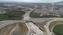 GÜNDOĞDU - 1,9 Milyarlık Mega Proje Açılıyor