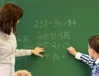 SÖZLEŞMELİ - 20 bin sözleşmeli öğretmen sözlü sınav sonuçları açıklandı