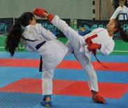 KARATE - 2019 Karate Karadeniz Fırtına Ligi'nin İlk Etabı Beşirli Spor Kompleksi'nde Gerçekleştirildi
