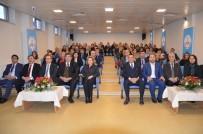 İSTİKLAL - 2023 Eğitim Vizyonu Edirne Çalıştayı Başladı