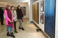 DEVRİM ERBİL - '3 Erbil 3 Bakış' Sergisi Ziyaretçilerin Beğenisine Sunuldu