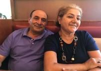 NASSAU - ABD'de Bir Türk 22 Dolar İçin Öldürüldü