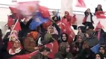 AK Parti Bingöl Aday Tanıtım Toplantısı