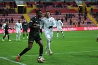 FATIH ÖZTÜRK - Akhisarspor Deplasmanda Kayserispor'u Devirdi